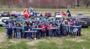 Saint Louis FC at SIUE 2016