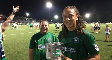 Saint Louis FC v Colorado Switchbacks  07-23-16