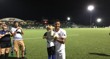 Saint Louis FC v Oklahoma City Energy  08-31-16