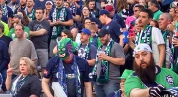 Saint Louis FC v Tulsa Roughnecks  04-16-16