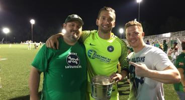 Saint Louis FC vs OKC Energy 7-30-16