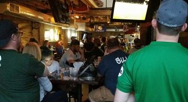 Saint Louis FC at Pittsburgh Watch Party 04-12-17