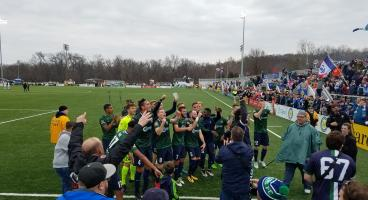 Saint Louis FC v. Colorado Switchbacks  03-31-18