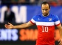 """Mine Eyes Have Seen the Glory"": An Appreciation of Landon Donovan by Jason McAdams"