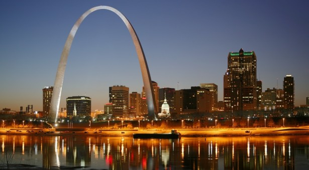 Saint Louis State of Mind