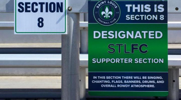 So You Want To Stand In Section 8 With The St. Louligans?