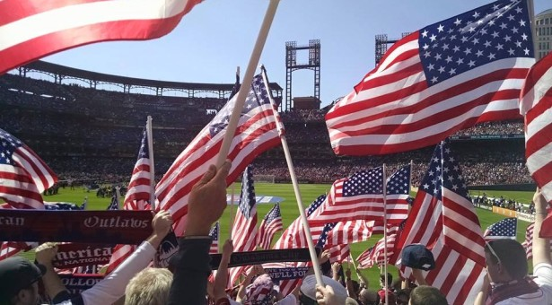 The United States: A Soccer Nation