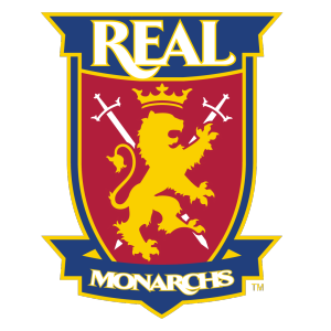 Real Monarchs SLC at Saint Louis FC
