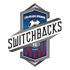 Colorado Springs Switchbacks at Saint Louis FC