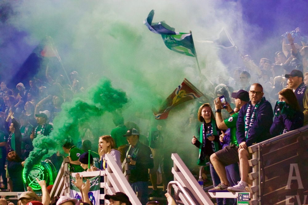 US Open Cup: In Our History, In Our Blood
