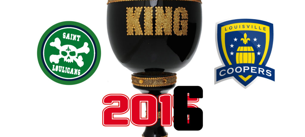 What's up with the #KingsCup?