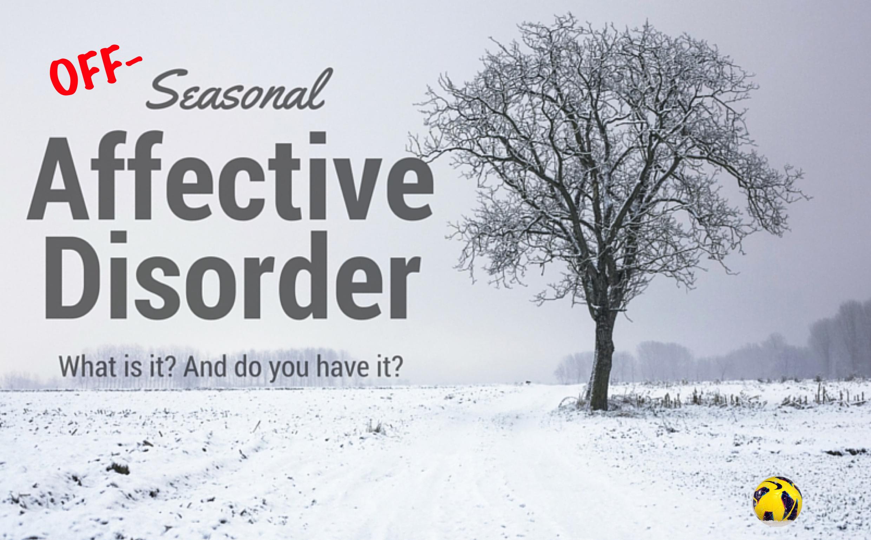 seasonal dissorder