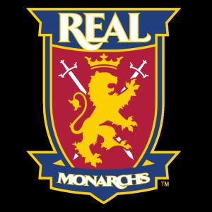 Real Monarchs SLC at Saint Louis FC