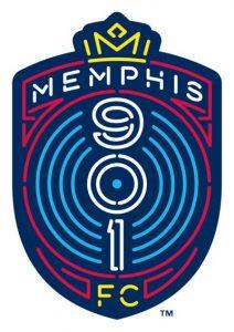 Game #5: Saint Louis FC at Memphis 901 FC