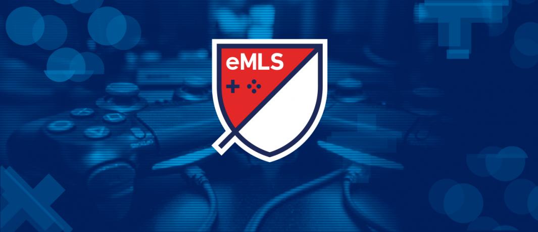 eMLS logo