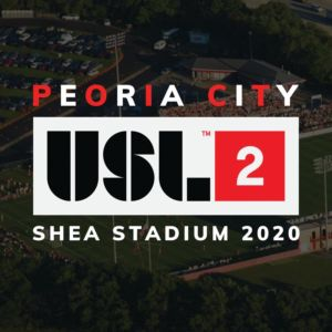 USL 2: St. Louis Scott Gallagher at Peoria City @ Shea Stadium | Peoria | Illinois | United States