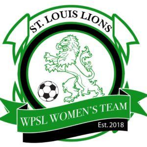 WPSL: Fire & Ice SC vs St. Louis Lions @ Althoff Catholic High School | Belleville | Illinois | United States